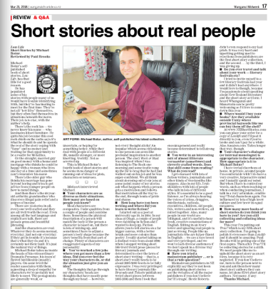 Short stories about real people in Wanganui Midweek PNG.png